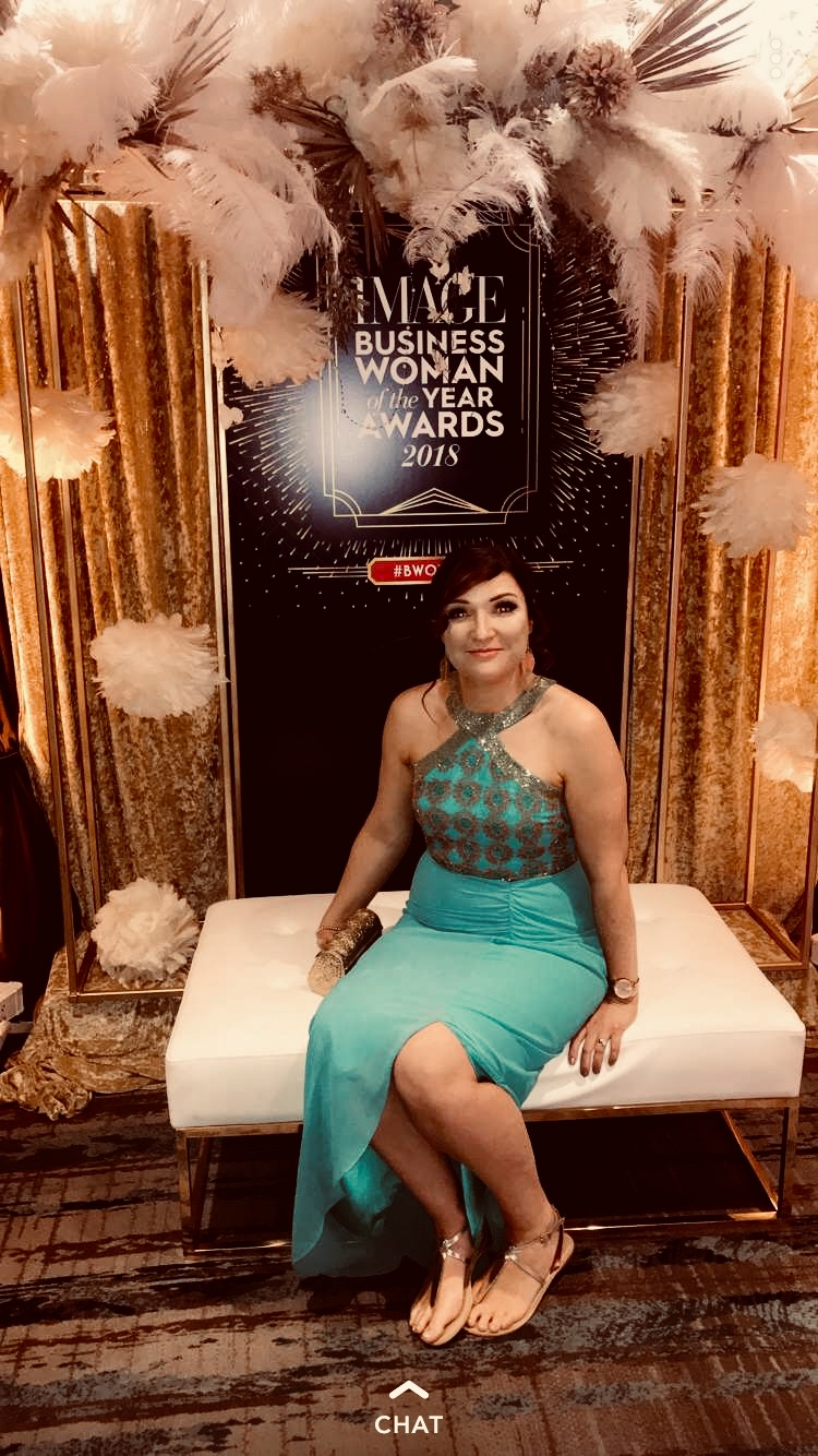 Tipperary woman shortlisted for prestigious Matheson WMB Female Entrepreneur award 2019