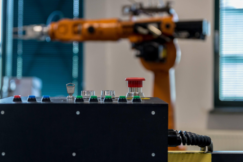 Industrial Robotics Ireland