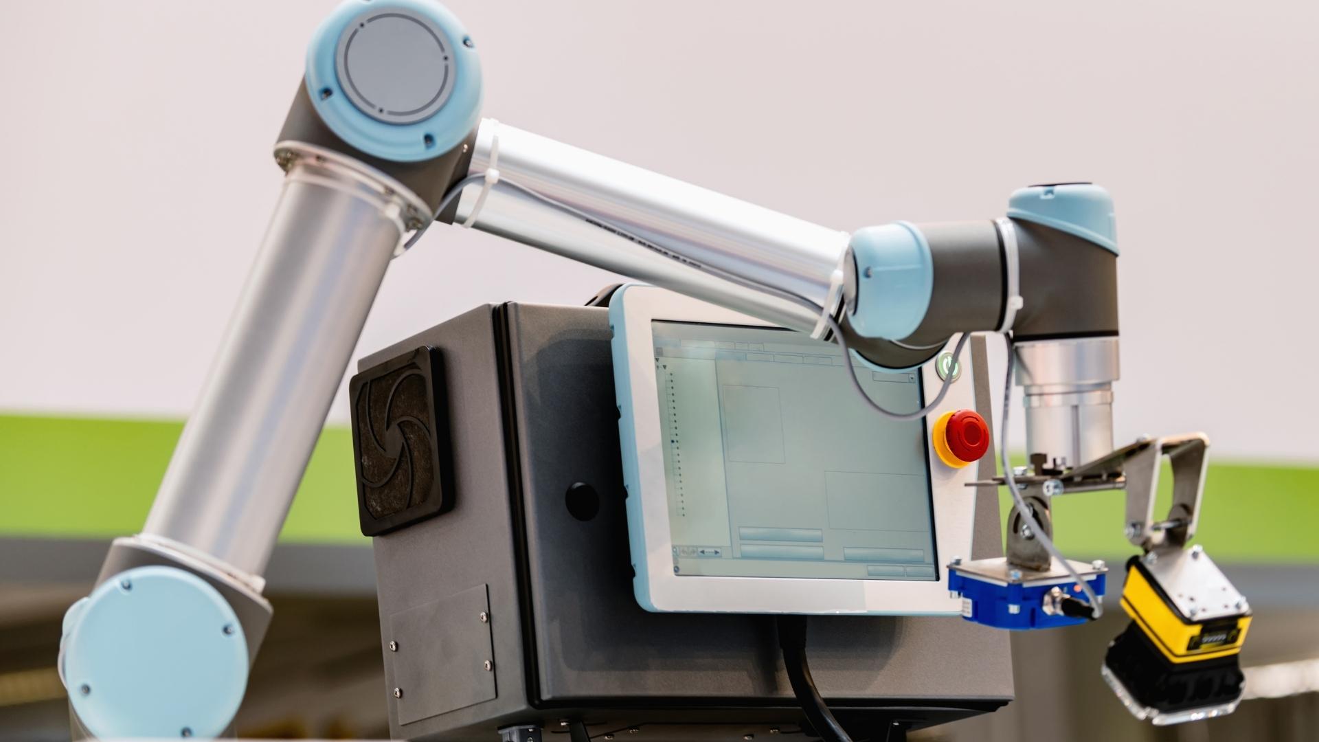 automation and robotics ireland