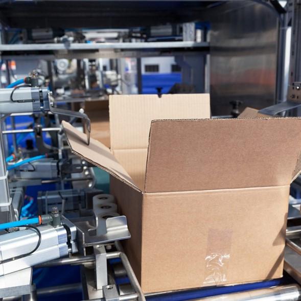 Robotics Automation Ireland